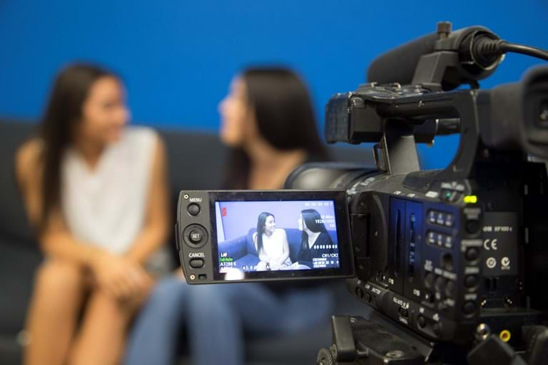 Professional TV Film Classes Geelong
