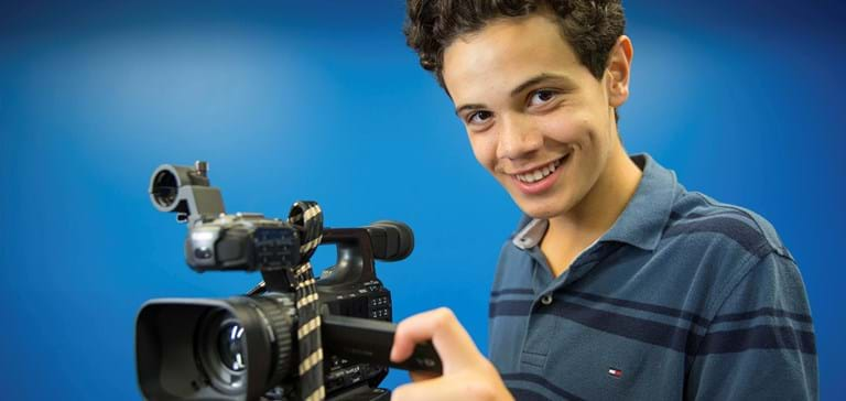 Teens Film & Acting Classes Geelong