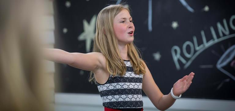 Tweens Acting Classes Geelong